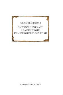 Laboratorioprovematerialilct.it Giovanni Semerano e la dicotomia indoeuropeisti-semitisti Image