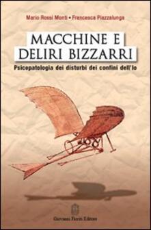 Macchine e deliri bizzarri. Psicopatologia dei disturbi dei confini dellIo.pdf
