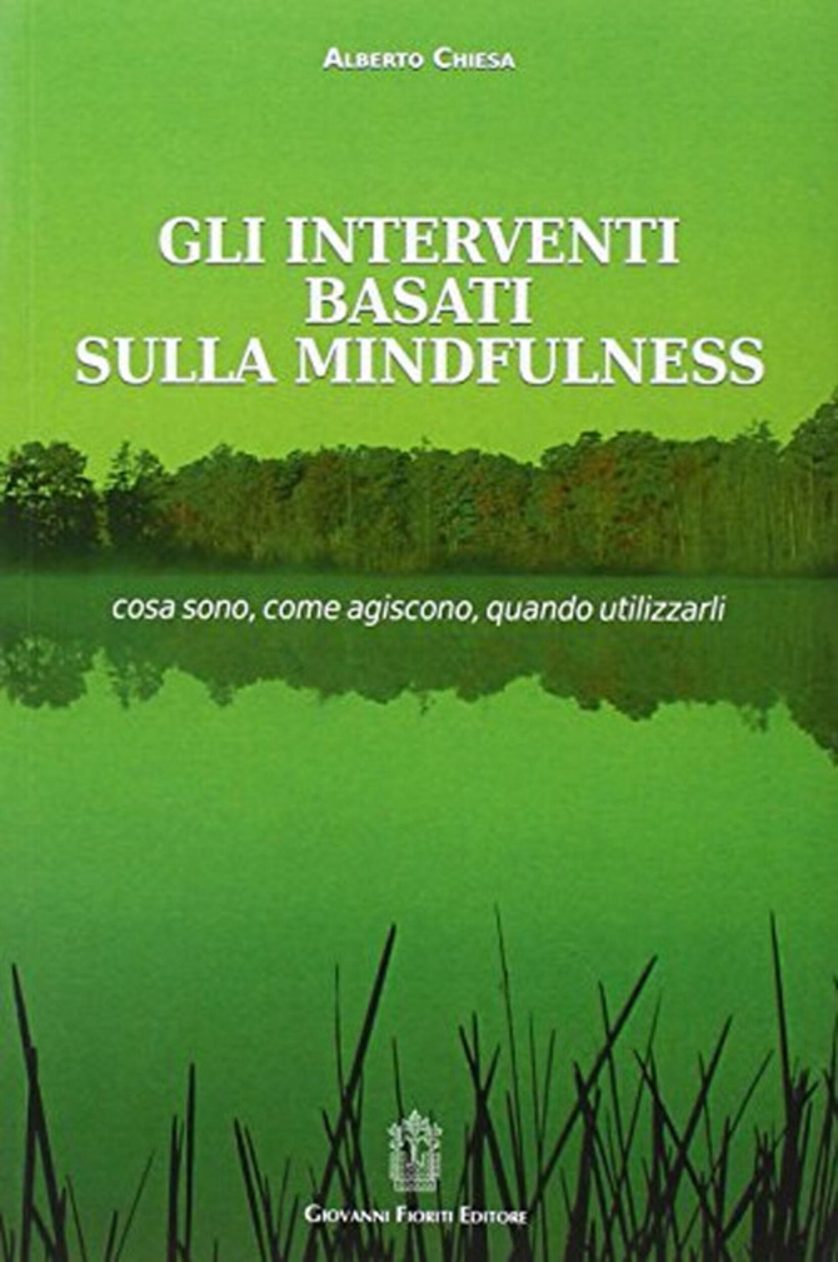 Gli interventi basati sulla mindfulness