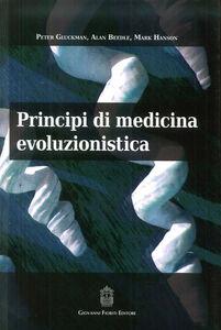 Principi di medicina evoluzionistica