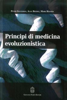 Capturtokyoedition.it Principi di medicina evoluzionistica Image
