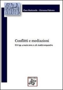 Conflitti e mediazioni