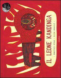 Il leone Kandinga