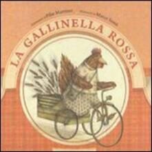 Listadelpopolo.it La gallinella rossa Image