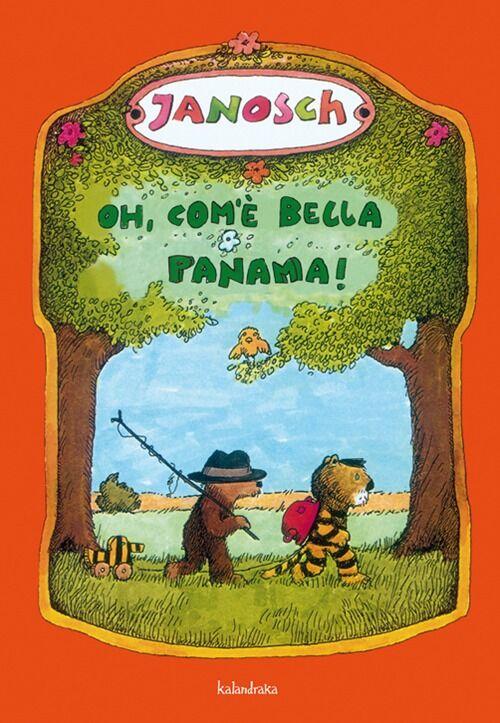 Oh, com'è bella Panama!