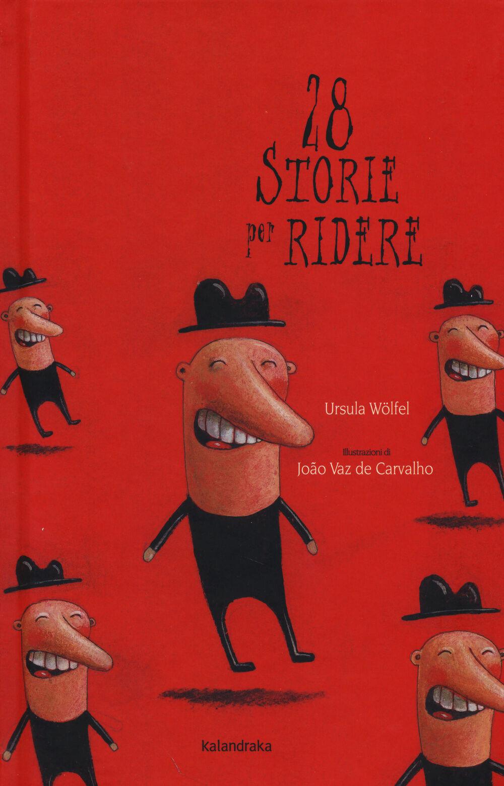 28 storie per ridere