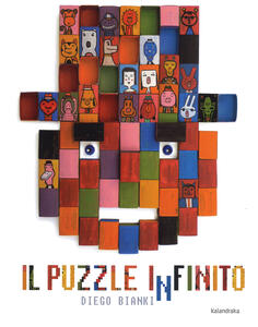 Il puzzle infinito. Ediz. a colori