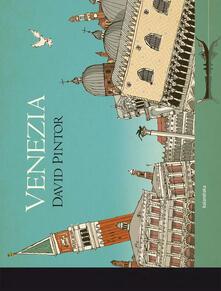 Voluntariadobaleares2014.es Venezia. Ediz. italiana, spagnola e inglese Image