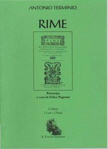 Rime 1556