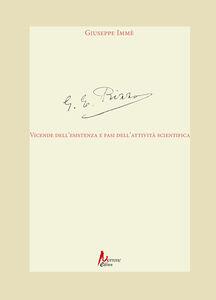 Giulio Emanuele Rizzo. Vicende dell'esistenza e fasi dell'attività scientifica