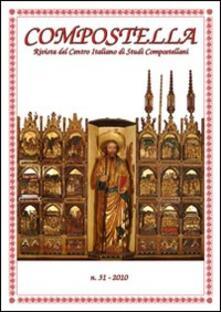 Fondazionesergioperlamusica.it Compostella. Rivista del centro italiano di studi compostellani (2010). Vol. 31 Image