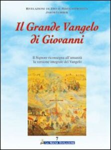 Il grande Vangelo di Giovanni. Vol. 7