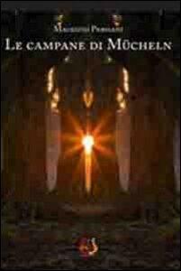 Le campane di Mücheln