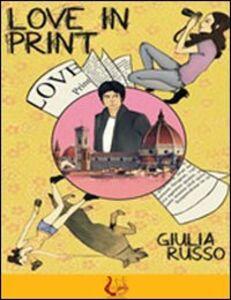 Love in print