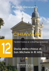Storia della chiesa di San Michele in Ri Alto