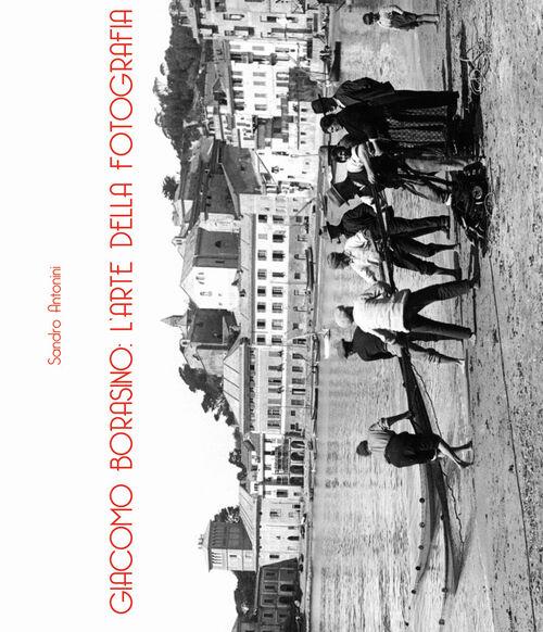 Giacomo Borasino: l'arte della fotografia