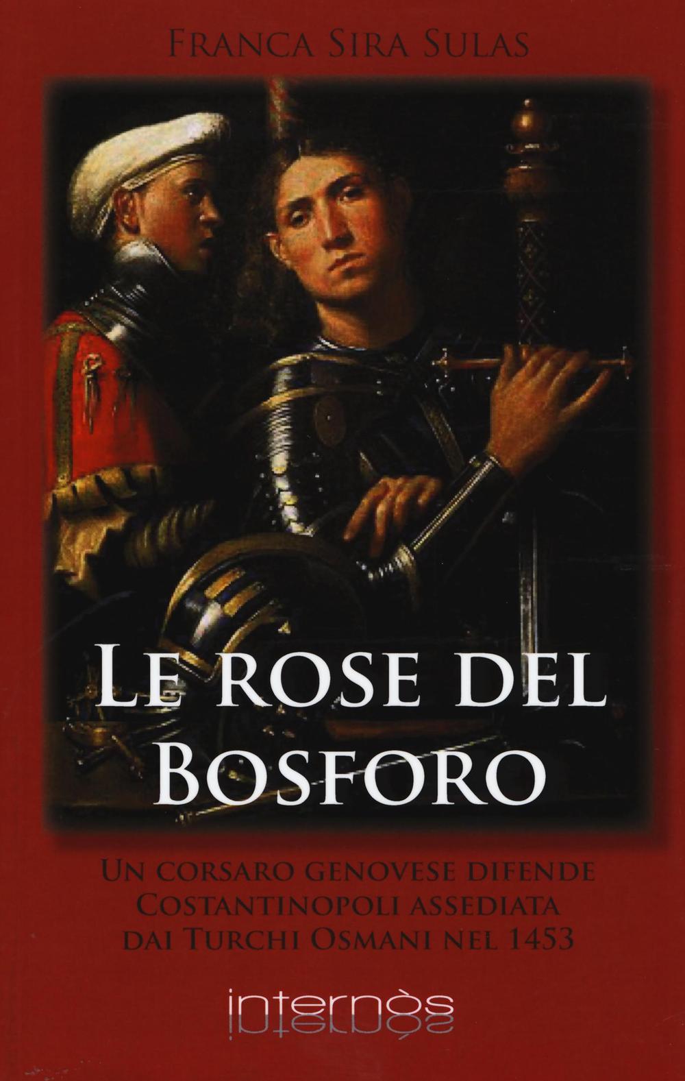 Image of Le rose del Bosforo