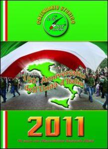 Calendario storico A.N.A. 2011