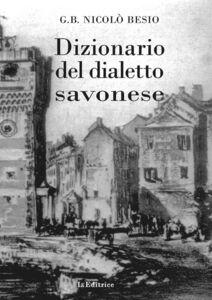 Dizionario del dialetto savonese