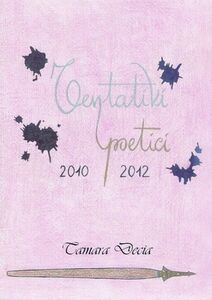 Tentativi poetici 2010-2012