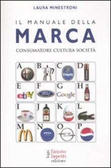 Il manuale della marca. Consumatore cultura società.pdf