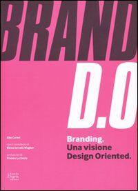 Branding. Una visione design oriented