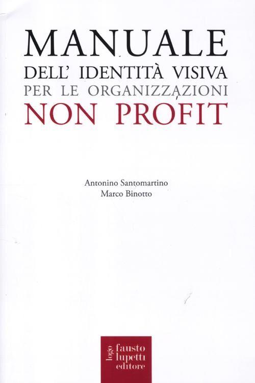 Manuale dell'identità visiva per le organizzazioni no profit