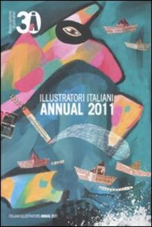 Illustratori italiani. Annual 2011. Ediz. italiana e inglese.pdf
