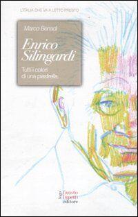 Enrico Silingardi. Tutti i colori di una piastrella