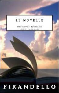 Le novelle. Ediz. integrale