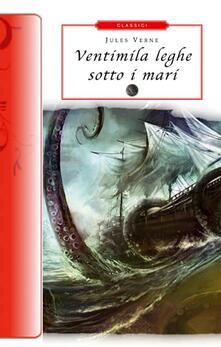 Premioquesti.it Ventimila leghe sotto i mari Image