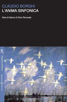 L' anima sinfonica - Claudio Borghi - copertina