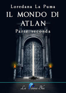 Librisulladiversita.it Il mondo di Atlan. Vol. 2 Image