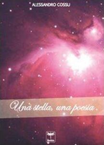 Una stella, una poesia