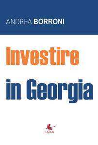 Investire in Georgia