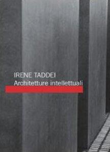 Architetture intellettuali