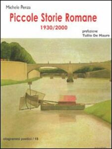 Piccole storie romane 1930-2000