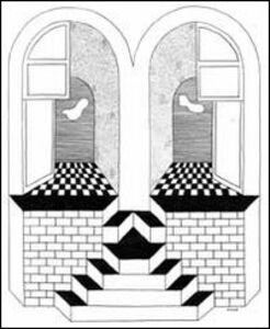 Lapislazzuli. 39 disegni b/n e loro versioni letterarie
