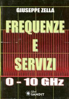 Festivalshakespeare.it Frequenze e servizi 0-10 GHz Image
