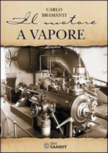 Museomemoriaeaccoglienza.it Il motore a vapore Image