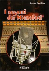 I segreti dei microfoni