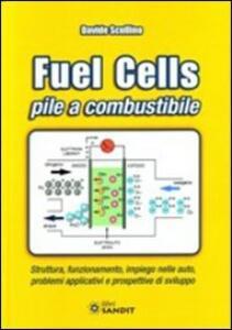 Fuel cells. Pile a combustibile. Struttura, funzionamento, impiego nelle auto, problemi e prospettive di sviluppo