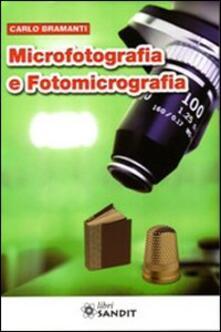 Nicocaradonna.it Microfotografia e fotomicrografia Image