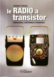 Secchiarapita.it Le radio a transistor Image