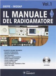 Warholgenova.it Il manuale del radioamatore. Con CD-ROM Image