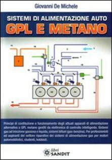 Osteriacasadimare.it Sistemi alimentazione auto GPL e metano Image
