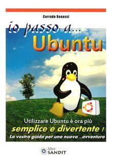 Voluntariadobaleares2014.es Io passo a Ubuntu Image