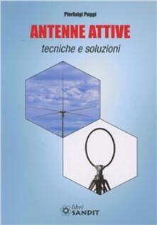 Lascalashepard.it Antenne attive. Tecniche e soluzioni Image