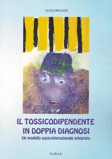 Parcoarenas.it Il tossicodipendente in doppia diagnosi. Un modello socio-interazionale integrato Image