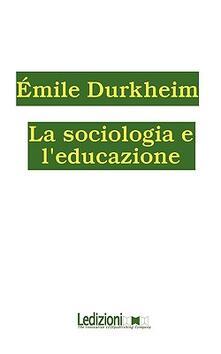 Listadelpopolo.it La sociologia e l'educazione Image
